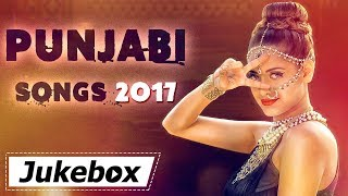 Latest Punjabi Songs Collection | Video JukeBox | New Punjabi Songs 2017