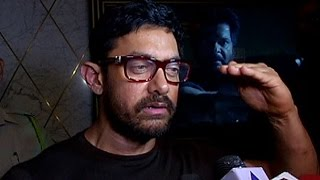 Aamir Khan SHOCKING Statement on Udta Punjab