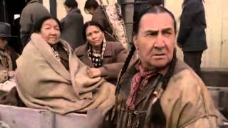 Bury My Heart at Wounded Knee Inspirational Video.