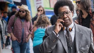 Roman J. Israel, Esq. Trailer - Starring Denzel Washington - At Cinemas 2018