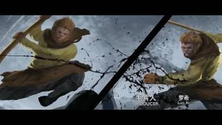 PhimMoi Net   Dai Thanh Giang Tran Fight Against Buddha 2017 ThuyetMinh 480p