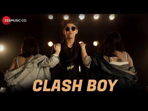 Clash Boy   Addy Boy Ft. SHOBAYY   Eimee Bajwa   Pinky Jain   Deepak Jain
