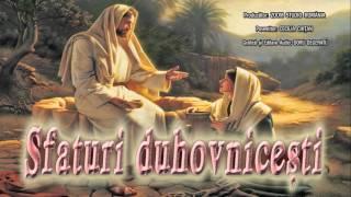 SFATURI DUHOVNICESTI (Dumnezeu te iubește)