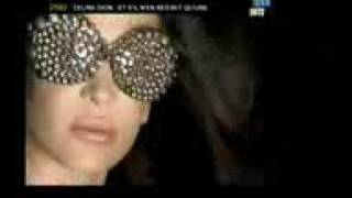نيللي مقدسي اغنية يا نار ناري فيديو كليب اكتشف الموسيقى في موالي