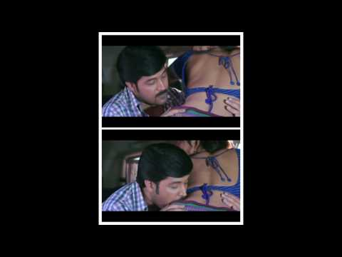 Hot NAVEL kiss nd sexy girl's body enjoyed thoroughly navel touch erotic scenes