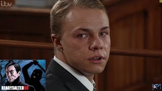 Coronation Street - Clayton Is Found Guilty