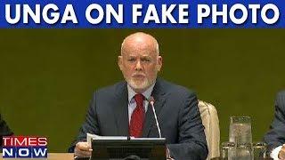 UNGA President After Pak