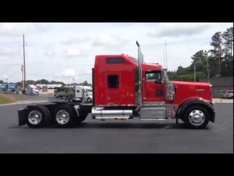2005 KENWORTH W900L For Sale