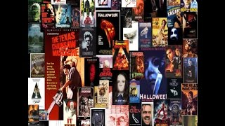 TOP 100 HORROR MOVIES OF ALL TIME