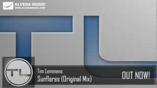 Tim Lemmens - Sunflares (Original Mix)