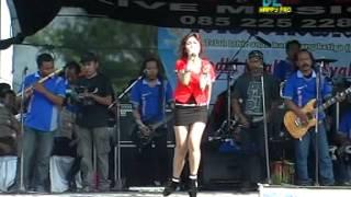 Resa Lawang Sewu - Sejengkal Tanah - PANTURA Live Music 2015