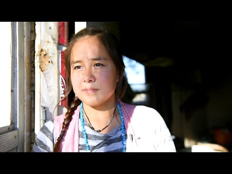 watch On reservations, at-risk Native American youths find few places to turn