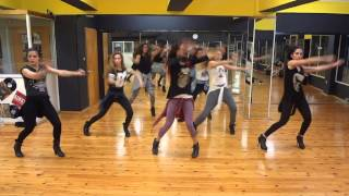BUTTERS THEME BY DIPLO FEAT BILLY GENT - Choreography by Fani Foka