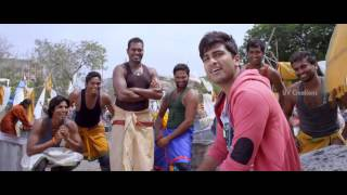 Run Raja Run 2014 Telugu Bujjiamma Full Song   1080p   x264 ~ TheLionsRider