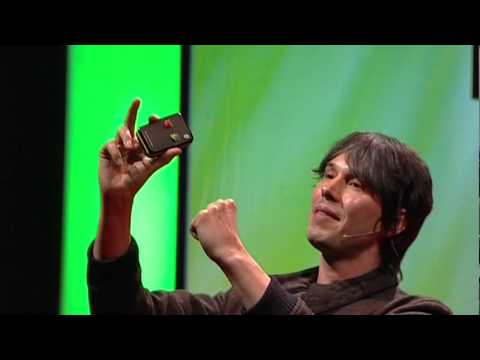 Why we need the explorers Brian Cox