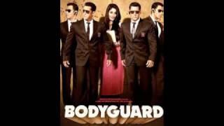 Bodyguard full movie