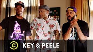 Key & Peele - Pussy on the Chainwax