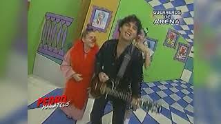 Me Estoy Enamorando - Pedro Suárez Vértiz (Pataclaun)