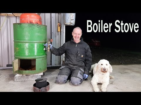 Xxx Mp4 Free Hot Water Waste Oil Boiler Stove The Build 3gp Sex