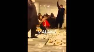 PAKISTAN WEDDING DANCE 2014 MUJRA PRIVATE PARTY