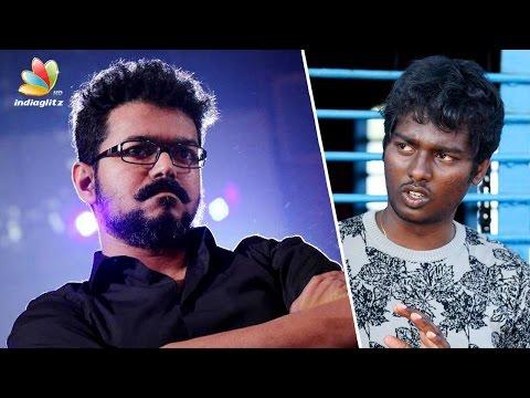 Atlee's decision annoys Vijay : Thalapathy 61 Movie   Latest Tamil Cinema News