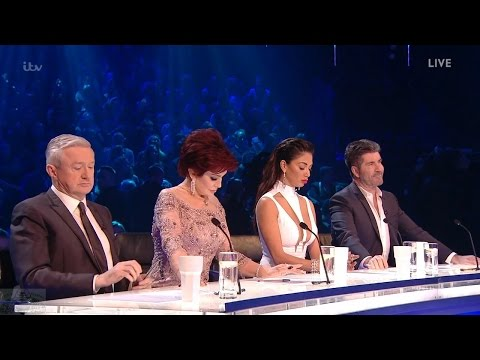 watch The X Factor UK 2016 Live Shows Week 9 Results Sing-Off Winner & The Final Three Full Clip S13E30