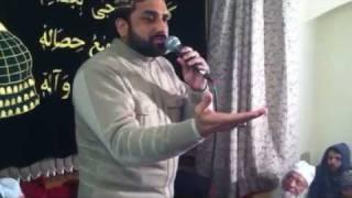 MAIN HO SARKAR MADINA KA GADAH Qari Shahid Mahmood Qadi