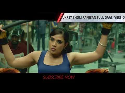 Xxx Mp4 Fukrey 2 Full Gaali Version Bholi Punjaban Choocha BEST COMEDY 2017 Faizan Siddiqui Rvaj 3gp Sex
