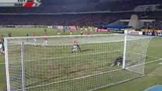 Egypt vs Morocco - Africa Cup of Nations, Egypt 2006