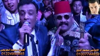 فرحه احمد ابوزيد الاسكندريه عصام خطاب والاعلامى محمد ألدوو قناة الدولى محمد الجريعى