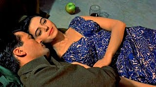 THE MAN IN THE GRAY FLANNEL SUIT | Gregory Peck | Jennifer Jones | Full Movie | English | HD | 720p