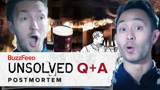 Moon River Brewing - Q+A