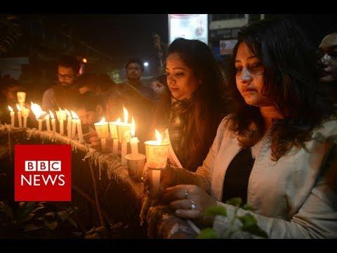 Xxx Mp4 Pulwama Attack Pakistan Recalled Its Ambassador From Delhi For Consultations BBC News 3gp Sex