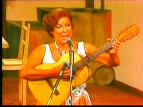 Inezita Barroso - Marvada Pinga - 19-02-1982.avi