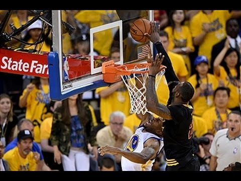 Top 5 Plays from Game 7