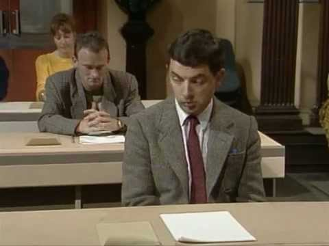 Xxx Mp4 Mr Bean The Exam 3gp Sex