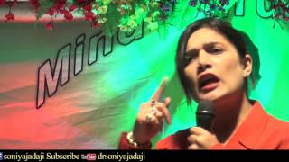 Dream like Abdul Kalam-Dare to dream big