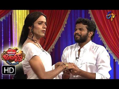Xxx Mp4 Hyper Aadi Raijing Raju Performance Jabardsth 31st August 2017 ETV Telugu 3gp Sex