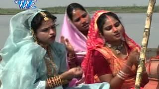 छोटी मोटी डोमिन - Chhathi Maiya Aihe | Bharat Sharma Vyas, Kalpana | Chhath Pooja Song