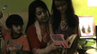 Sohani Hossain BirthDay at Chicago.mpg