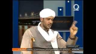 ابراهيم الميرغني .. قضية حلايب