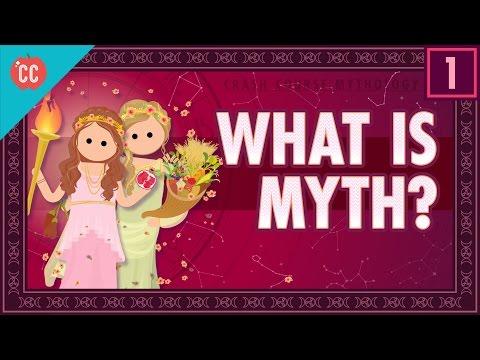 Xxx Mp4 What Is Myth Crash Course World Mythology 1 3gp Sex
