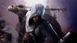 Assassin's Creed Movie Confirmed for 2015