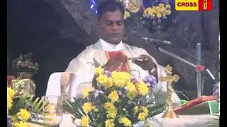 Holy Cross Tv - Daily Catholic Tamil Mass - 21-11-2017