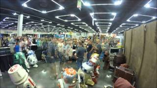 Tosche Station RCCC 2015
