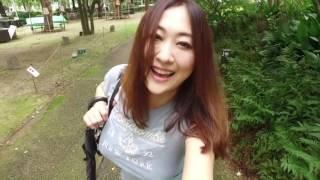 DJI OSMO TEST SHOOT in Midtown YUUKA SAWACHI