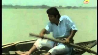 Tumi Amar Moner Majhi from Jhinuk Mala - Bengali Movie alamgir.avi