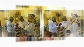 Iyanuoluwa Dada's Naming Ceremony