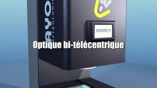 AYONIS ICM D2P