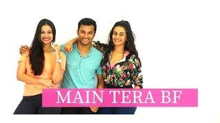 Main Tera Boyfriend I Bollywood I Team NAACH X Richard D'Costa Choreography